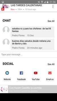 La Reyna del Sur screenshot 2