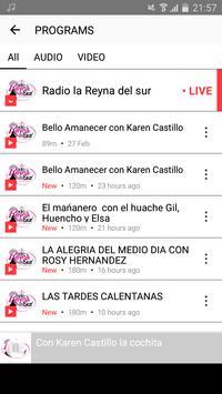 La Reyna del Sur screenshot 4