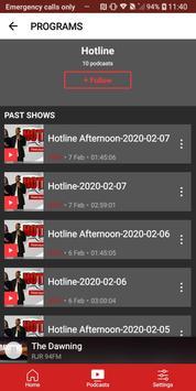 Radio Jamaica ảnh chụp màn hình 3