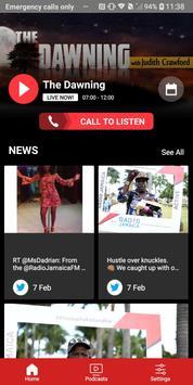 Radio Jamaica ảnh chụp màn hình 1