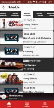 Radio Jamaica ảnh chụp màn hình 2