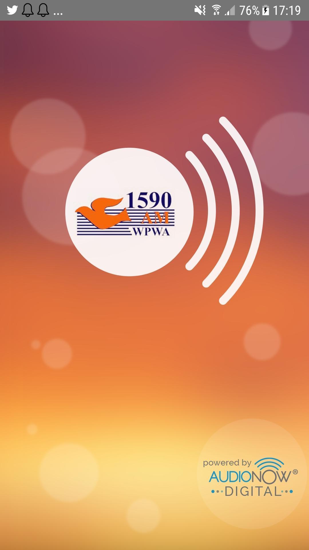 Android 用の WPWA APK をダウンロード