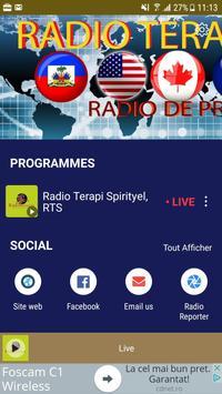 Radio Terapi Spirityel screenshot 1