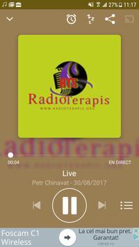 Radio Terapi Spirityel screenshot 2