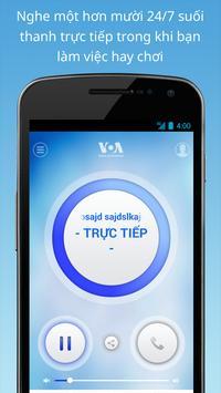VOA Mobile Streamer bài đăng