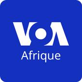 VOA Afrique иконка
