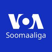 VOA Somali иконка