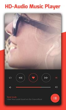 Musical Sound Music Player screenshot 4