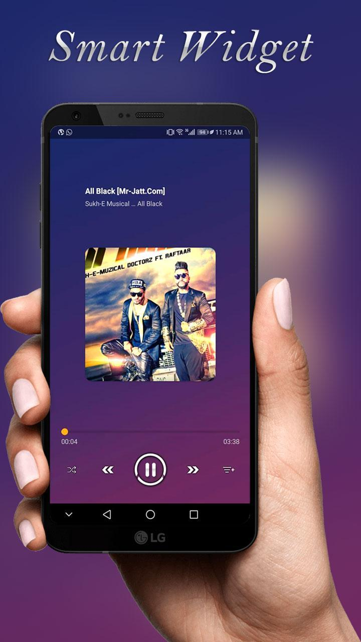Music Player Mp3 Audio Player App Play Music Apps For Android Apk Download