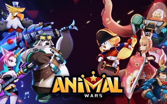 Animal Wars (Unreleased) screenshot 7