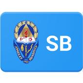 AUF Mobile SchoolBliz icon