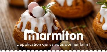 Marmiton : Recettes gourmandes