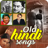 Top Old Hindi Songs icon