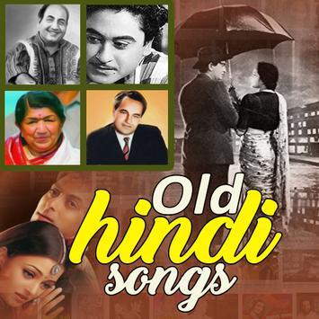 Top Old Hindi Songs poster