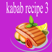 Kababa recipe 3 icon