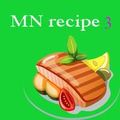 MN recipe 3 icon