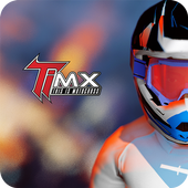 TiMX: This is Motocross أيقونة