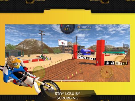 TiMX: This is Motocross تصوير الشاشة 10