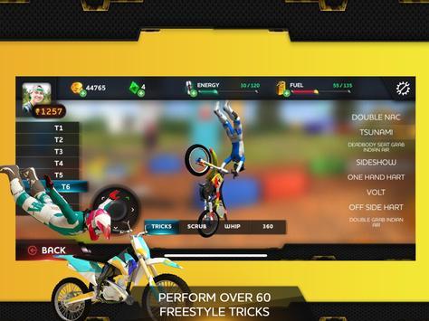 TiMX: This is Motocross تصوير الشاشة 7