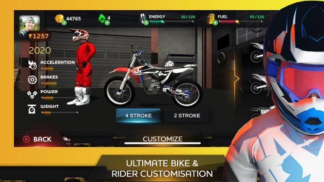 TiMX: This is Motocross تصوير الشاشة 4