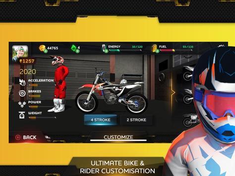TiMX: This is Motocross تصوير الشاشة 9