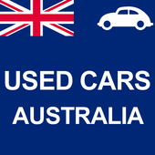 Used Cars Australia icon