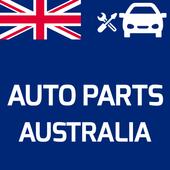 Auto Parts Australia icon