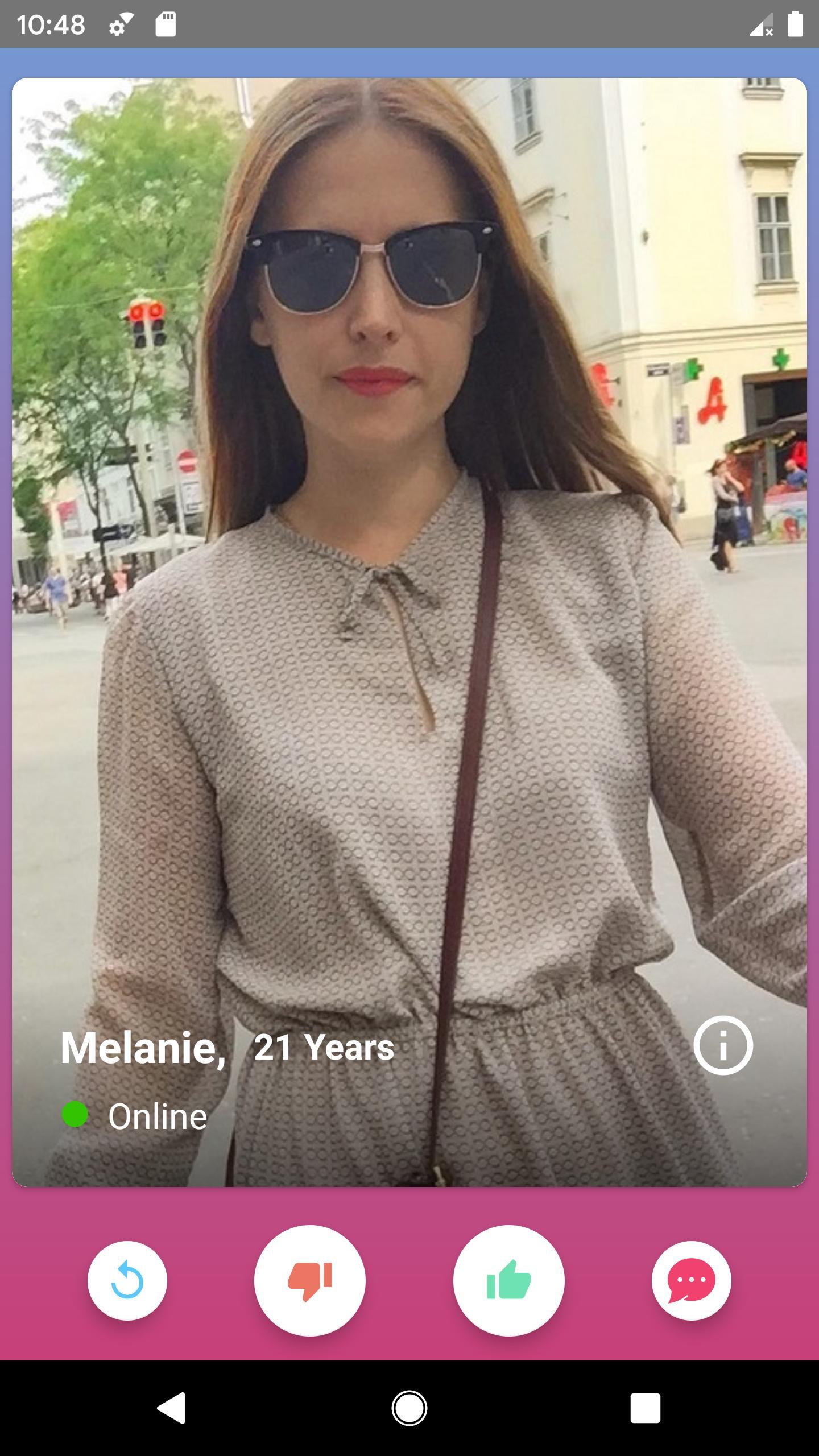 nopeus dating images