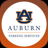 AU Parking icon