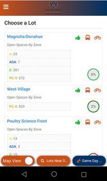 AU Parking screenshot 2