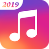 Free Music Player simgesi