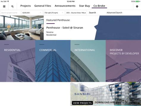 SLP Projects screenshot 8