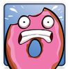 ikon Eat the Donut