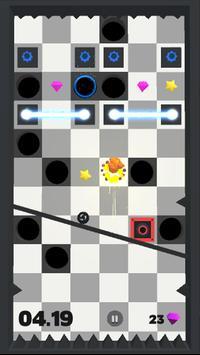 Barred! - Balance Ball Arcade Time Trial Maze =] screenshot 2