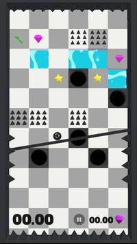 Barred! - Balance Ball Arcade Time Trial Maze =] screenshot 4