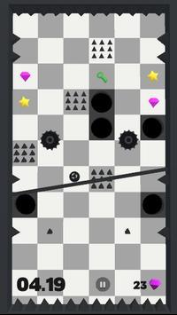 Barred! - Balance Ball Arcade Time Trial Maze =] screenshot 7