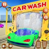 Auto Car Wash 2019