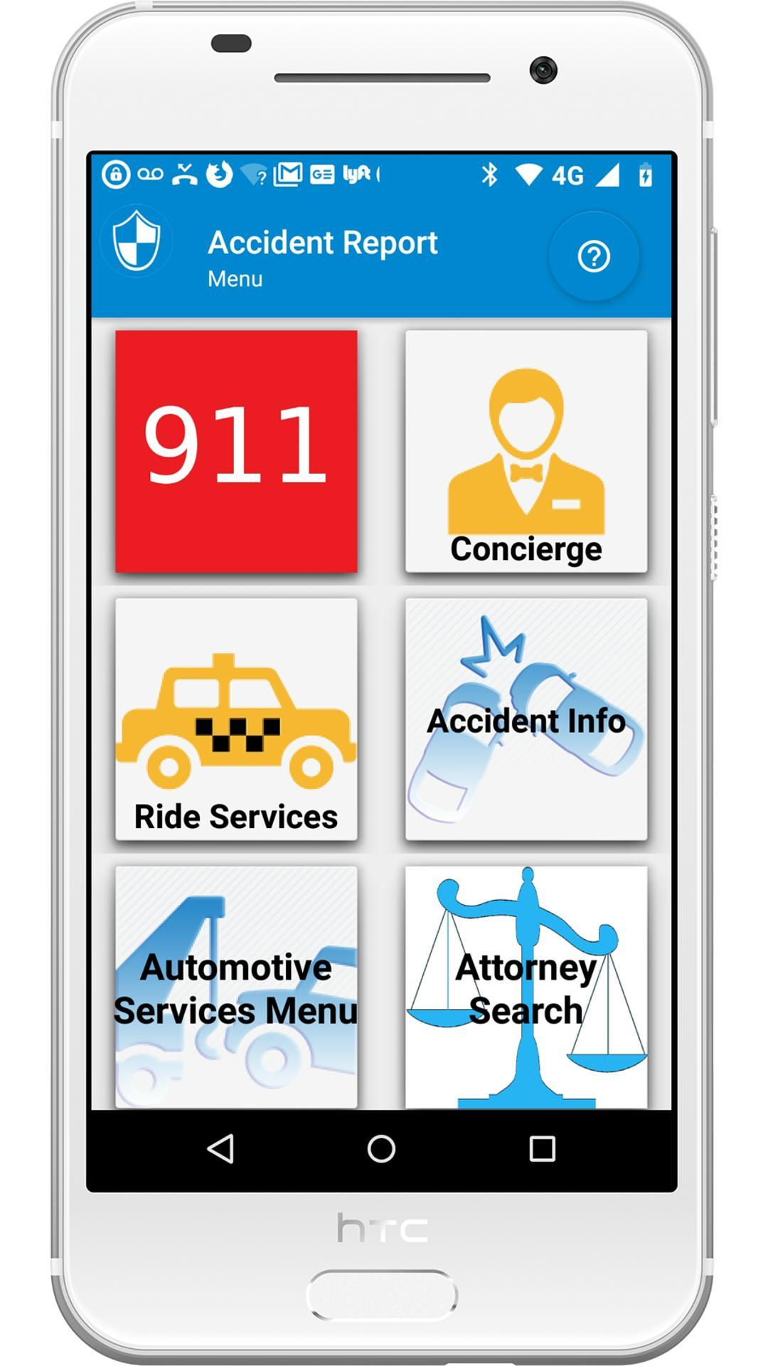 Accident Report for Android - APK Download