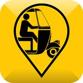Auto Driver icon