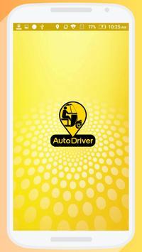 Auto Driver poster