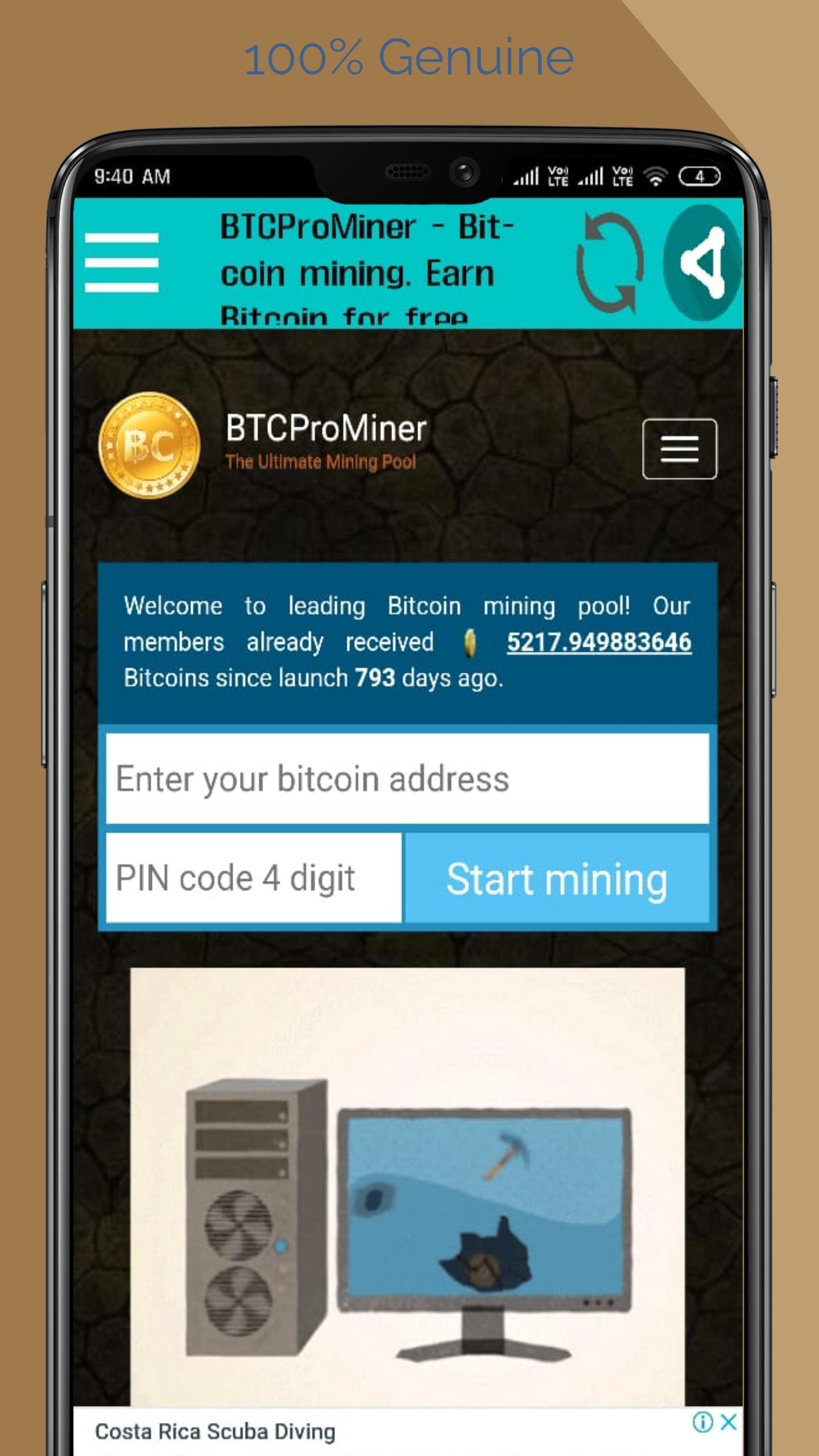 Bitcoin Mining Software Machine License Key - How To Mine