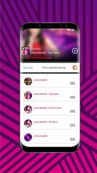Musica da Larissa Manoela 2019 screenshot 1
