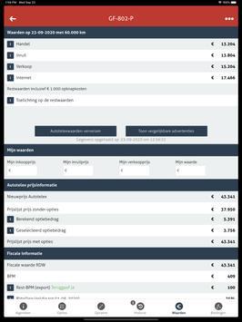 Autotelex screenshot 12