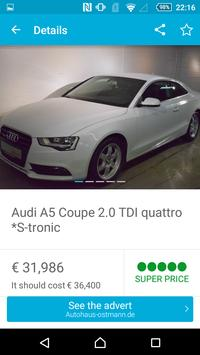 AutoUncle screenshot 1