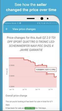 AutoUncle screenshot 2
