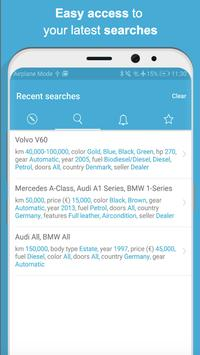 AutoUncle screenshot 3