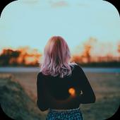 Auto Blur-icoon