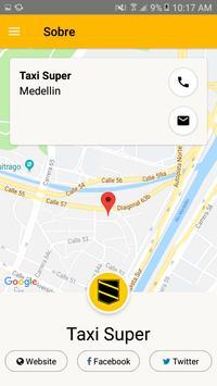 Taxi Super screenshot 2