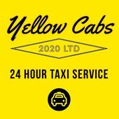 Yellow Cabs icon