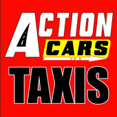 Action Cars Taxis icon